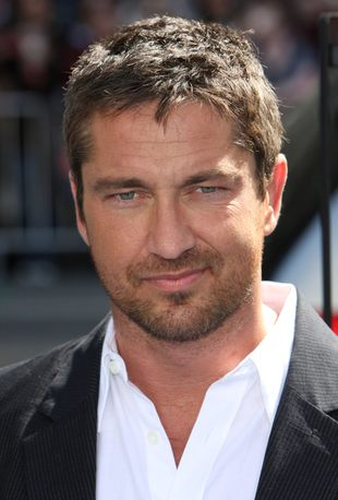 gerard butler. say that Gerard Butler is