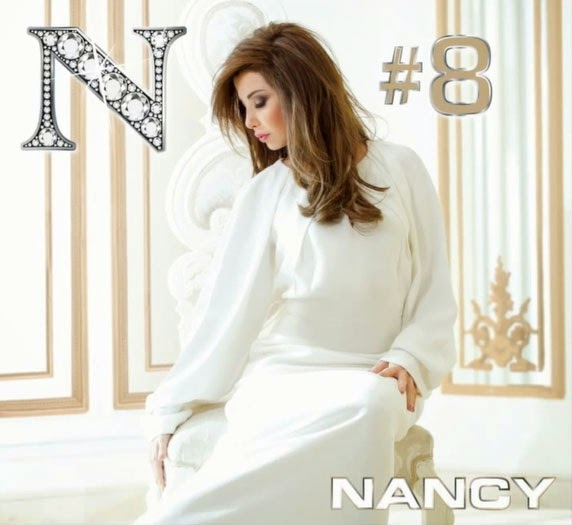 Nancy Ajram-Nancy 8