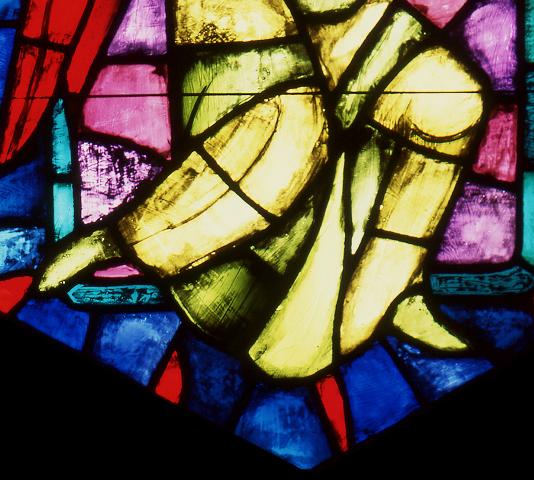 Fabiociardi jan tillemans la vetrata una finestra sul - Una finestra sul cielo ...