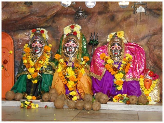 कनक योग : Chandika Devi