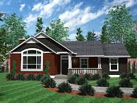 diseño de casa normal un piso