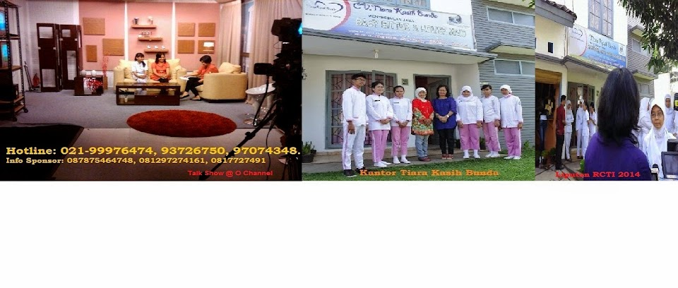 Inval PRT & Baby Sitter Jabotabek dan Bandung