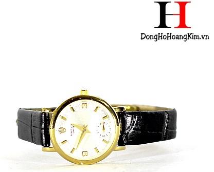 Đồng hồ Rolex nữ giá rẻ dưới 500 nghìn