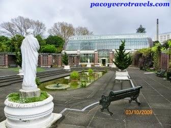 Jardin de Invierno Auckland