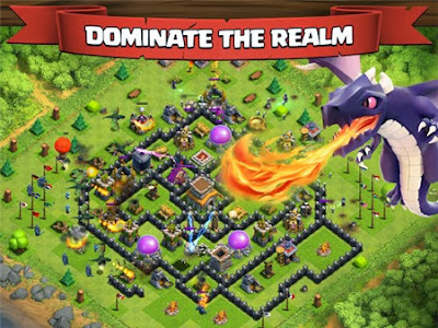 Castle Clash Android free download
