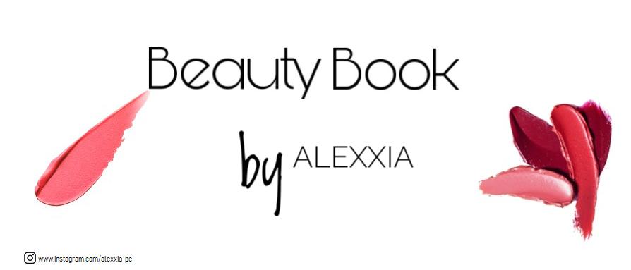 Beauty Book by ALEXXIA