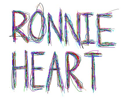 RONNIE HEART