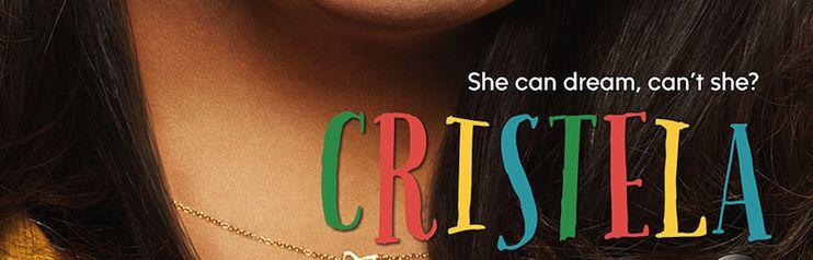 Cristela - Promotional Poster
