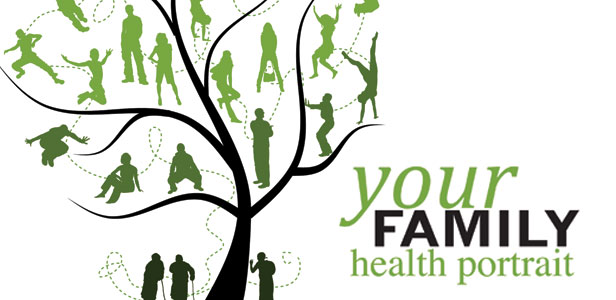 family health history. Family Health History is