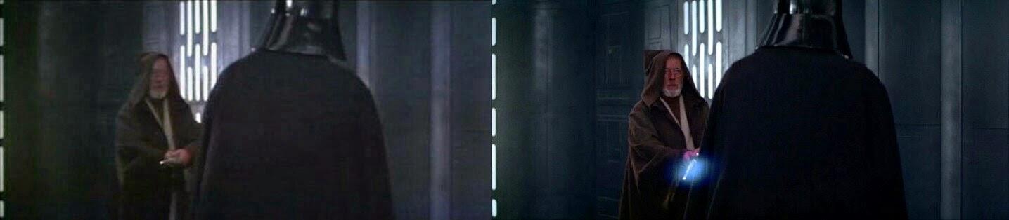 Best Changes George Lucas Made To STAR WARS List The Geek Twins - Scenes original star wars created cgi