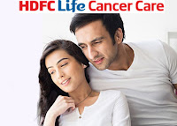 Get a CANCER COVER of Rs.20 lakhs at Less than 4/day