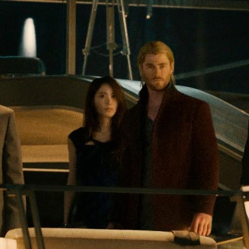 """Jane Foster de """"Los Vengadores: La Era de Ultron"""""""