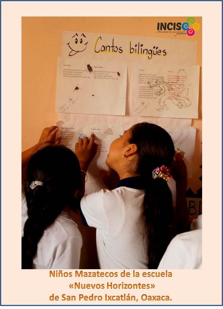 San Pedro Ixcatlán: la casa de las lenguas