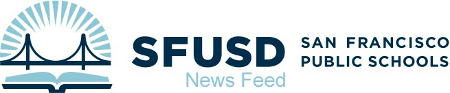SFUSD News Feed