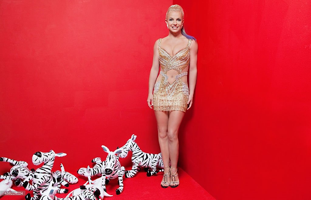 El nuevo single de Britney Spears ya tiene nombre
