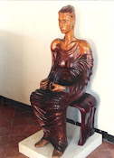 Esculturas 1980-1990