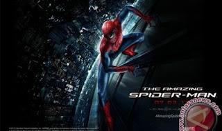 "Spiderman, Spiderman ""The Amazing"", The Amazing Spiderman Trailer"