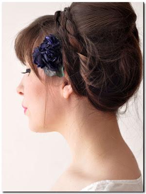Kanubeea Hair Clip: Tutorial Kepang Cantik Untuk Ke Pesta