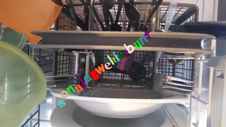 SonnjasWeltistbunt NEU!! Somat Gold Tabs ~ Geschirrspülmaschine Verstopft