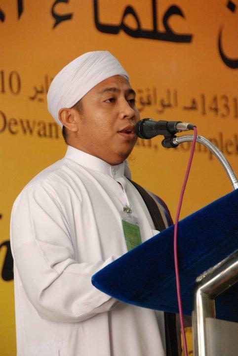 Ustaz Muhadir Joll