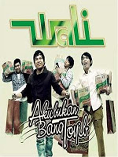 Download Mp3 Album Wali Band :