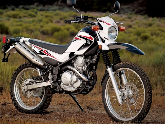 Yamahamanual 2008 yamaha xt250x owners manual for Yamaha ysp 5600 manual