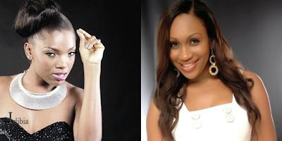 Hair Extension Business: Annie Idibia, Ebube Nwagbo Backlash