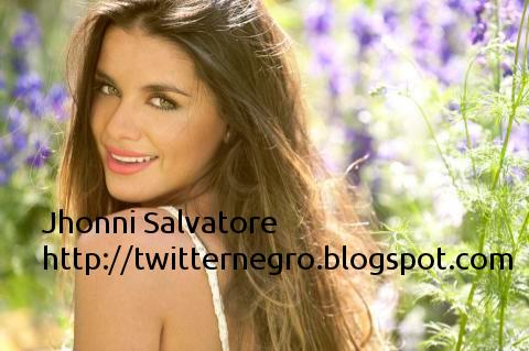 Las 10 preguntas a un famoso: Victoria Saravia