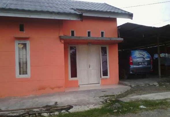 Rumah Dikontrakkan Griya Alam Palu Selatan