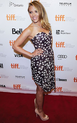 "Scarlett Johansson ""Under The Skin"" Premiere in Toronto Film Festival"