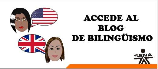 Blog de Bilingüismo