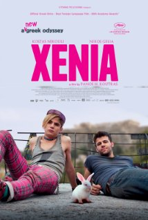 Xenia (2015) - Movie Review