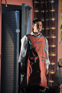 Peter Aisher - Albert Herring - Royal College of Music - photo credit Chris Christodoulou