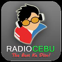 #1 Radio Cebu logo