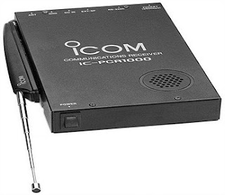 Icom IC-PCR1000