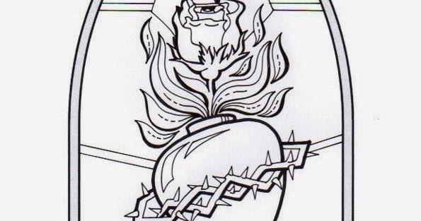 Excelente Corazones Del Reino Colorear Páginas Riku Ornamento ...