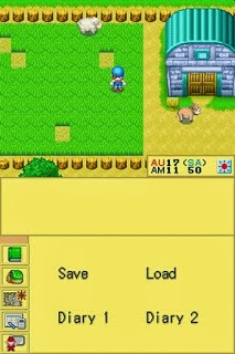 Download Game Harvest Moon DS For PC free Full Version ...