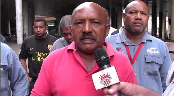 Cabelum se ha transformado en un antro de corrupción, denuncian trabajadores Por: Aporrea tvi