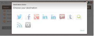 optimasi blog dengan sosial media