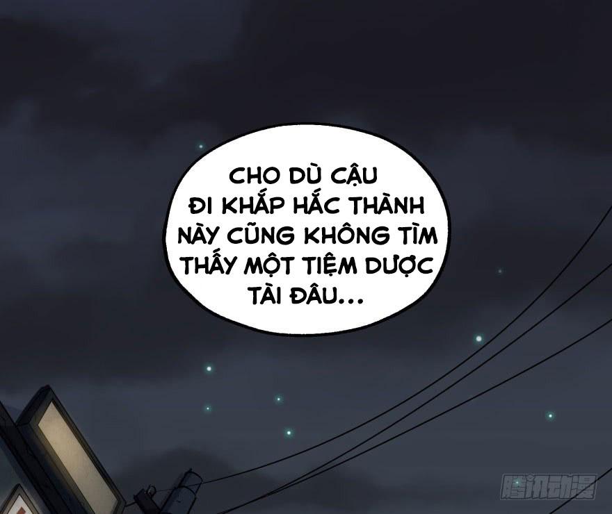 Thú Nhân Chapter 31 - upload bởi truyensieuhay.com