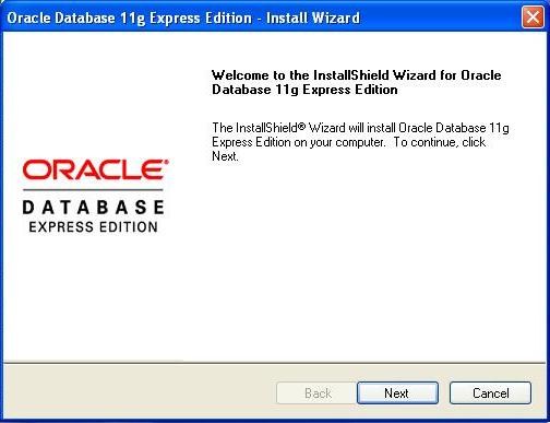 How to install Oracle Database 11g XE R2, how to download oracle database XE, database software installation, how to install database oracle xe, oracle 11g, database management system, RDBMS