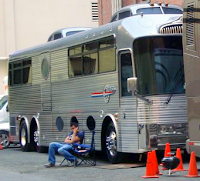 Neil Youngs Tourbus Zuma