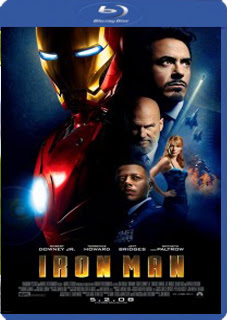 Iro Man [2008] [BrRip] [Espaol Latino] [MG-BS]