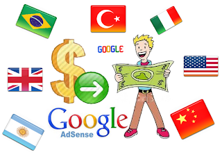 Google Adsense En Çok Kazandıran Diller