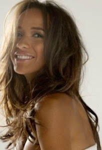 Dania Ramirez Follows Geno's World on Twitter