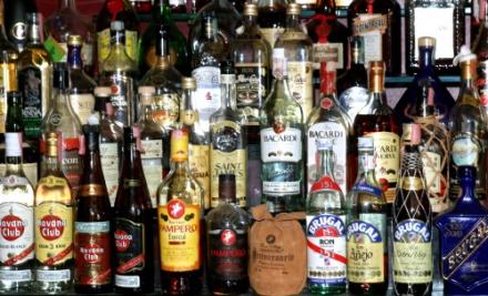 Ricovero in ospedale da alcolismo in Bryansk