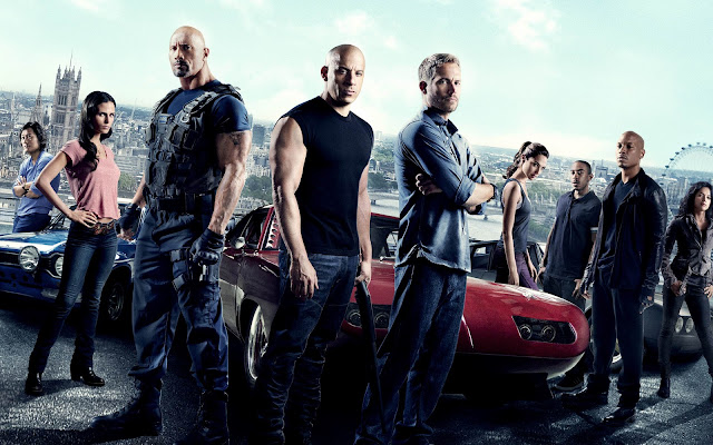 Download Fast and Furious 6 Full Movie Free