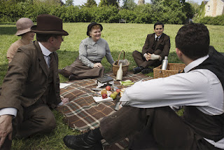 Los Lunes Seriéfilos Downton Abbey 6x07 2