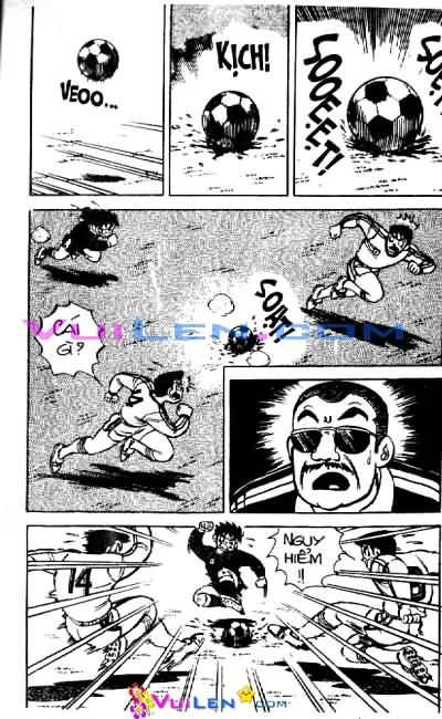 Jindodinho - Đường Dẫn Đến Khung Thành III  Tập 15 page 90 Congtruyen24h