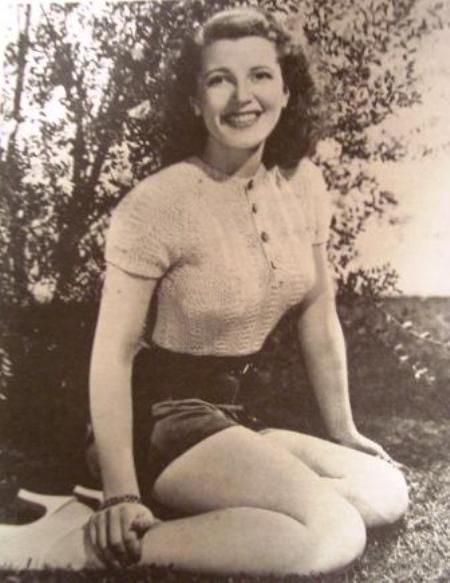 Retro Threadz Vintage: The Bad Girls Of Vintage Hollywood